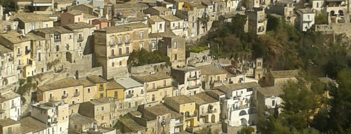 Ragusa Ibla is one of Italy 2014.