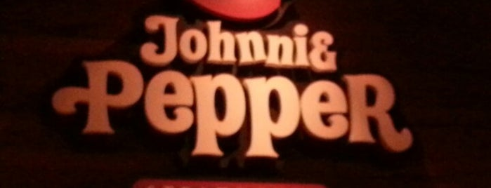 Johnnie Pepper is one of OFFICE.