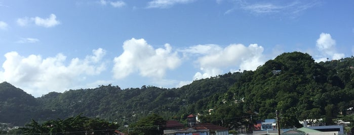 Castries is one of Capital Cities of the World.