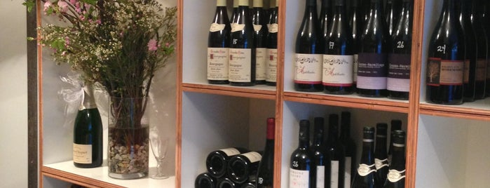 Wineshop is one of The 15 Best Places for Wine in the East Village, New York.