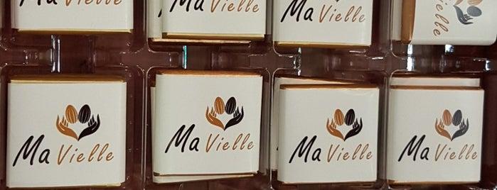 Ma Vielle Çikolata is one of Yakında....