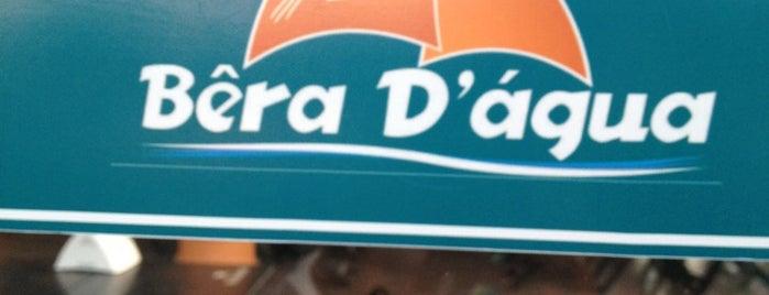Bêra D'água is one of Meus Locais.