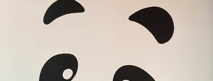 Silver Panda is one of Asian Spots.