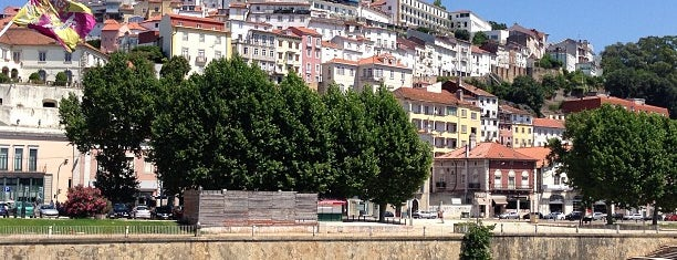 Coimbra is one of Cities in Portugal and Galicia.