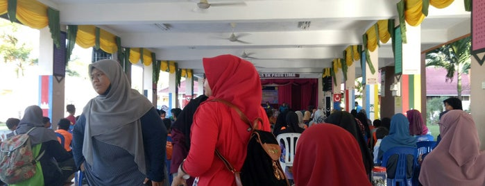 Kampung Pauh Lima is one of My Entertainment Life.