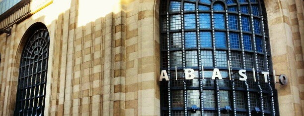 Abasto Shopping is one of Argentina.