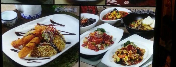 타이산 is one of 한국 맛집 멋집.