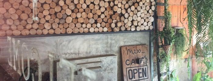 Mix Academic cafe' is one of ลำพูน, ลำปาง, แพร่, น่าน, อุตรดิตถ์.