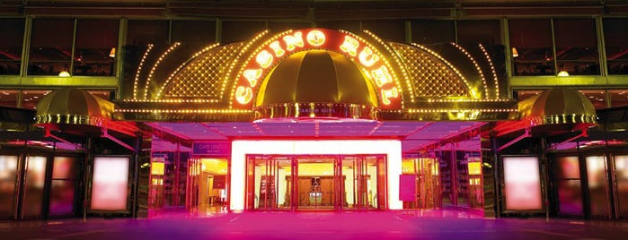 Casino Ruhl is one of Hotels & Casinos.