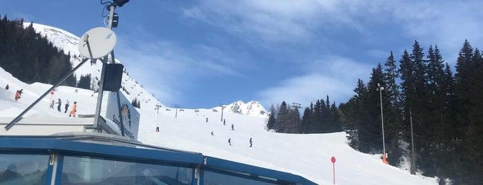 Sunny Mountain - Kappl is one of Tirol 2018.