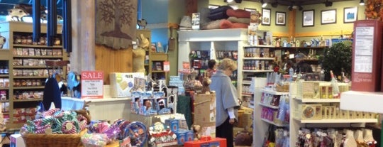 Plow & Hearth Raleigh Store is one of Shopping.