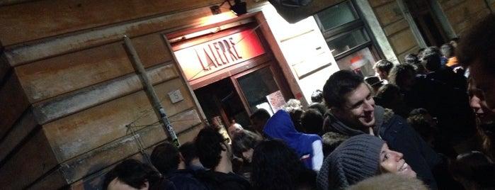 La Lepre is one of Genova.