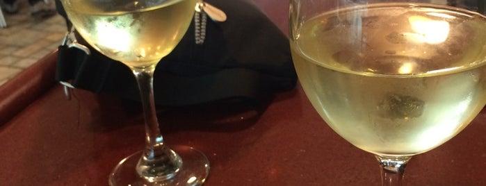 Idlewild Wine Bar is one of Posti che sono piaciuti a Emilio.