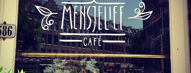 Mensjelief is one of The Pop-Up City Guide to Amsterdam.