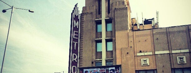 Metro Big Cinemas is one of Top picks for Movie Theaters.