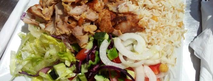 Sofra - Döner Kebab is one of LOCALES PREFERIDOS.