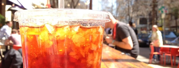Jo's Coffee is one of Austin.