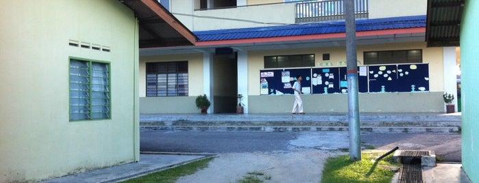 Islam Hidayah High School N Primary School is one of Learning Centers,MY #5.