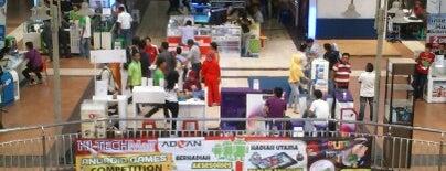 Hi-Tech Mall is one of Sparkling Surabaya.