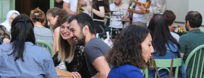 Philia Coffee is one of İzmir.