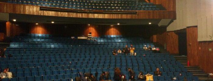 Teatro San Francisco is one of Lugares para eventos.