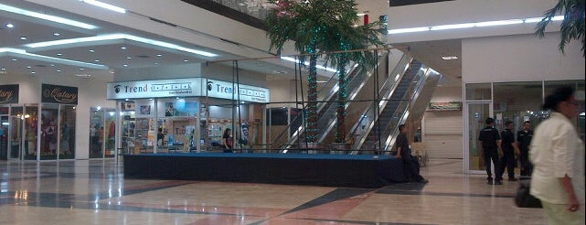 Palladium Mall is one of Guide to Medan's best spots.
