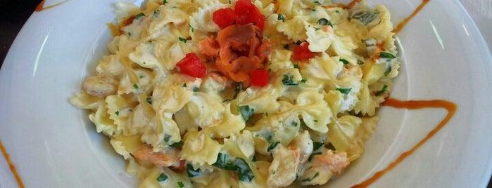 Pasta Cosi is one of Restos.