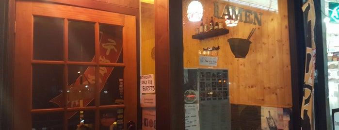Cho-Ko Restaurant is one of New Restaurants.