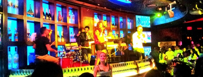 Blue Martini Brickell is one of Best clubs in Miami.