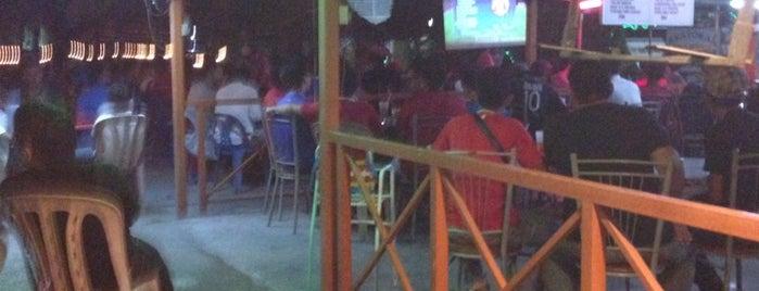 Restoran Anamuda is one of Makan @ Utara #7.