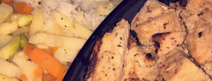 Lean Meals is one of Riyadh.