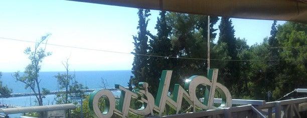 Φιλέτο Σολομωνίδης is one of WiFi keys @ Thessaloniki (East).