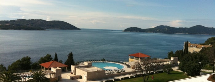 Sun Gardens Dubrovnik is one of Getaway | Hotel.