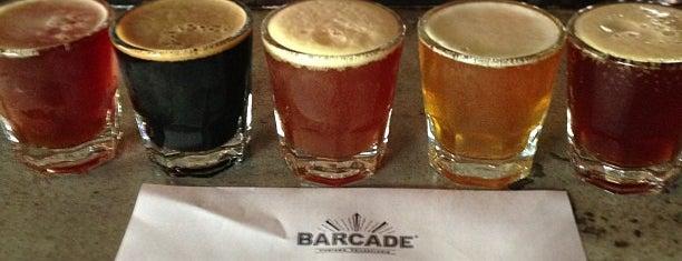 Barcade is one of Philadelphia Daters' Choice Award Winners.