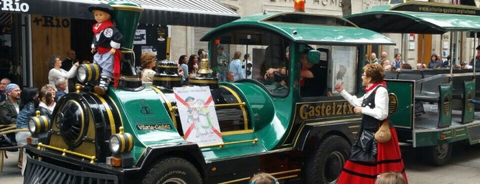 Casablanca (Dato 17) is one of Best places in Vitoria-Gasteiz, España.