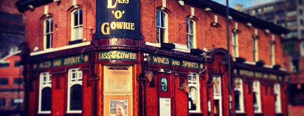 Lass O'Gowrie is one of Top picks for Pubs.