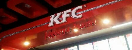 KFC is one of Guide to Mataram's best spots.