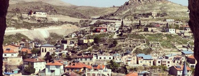 Sille is one of Konya'da Café ve Yemek Keyfi.
