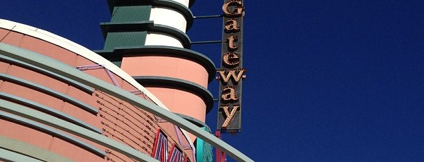 The Gateway Megaplex 12 is one of Things to do in Downtown Salt Lake City.
