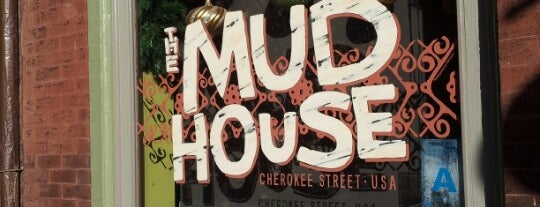 The Mud House is one of Top Restaurants.