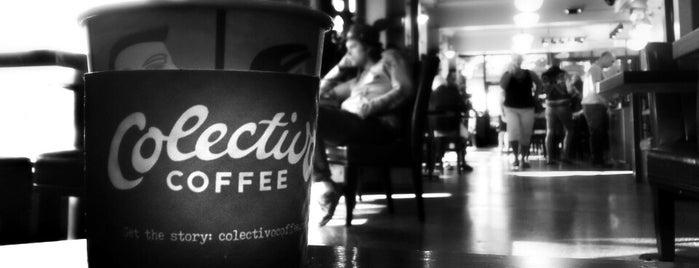 Colectivo Coffee is one of #ThirdWaveWichteln Coffee Places.