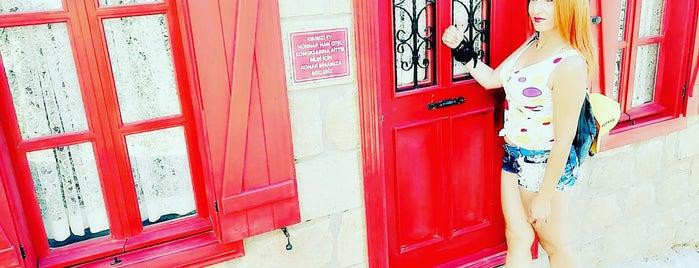 Tanyeri Kahvaltı Evi is one of Çanakkale.