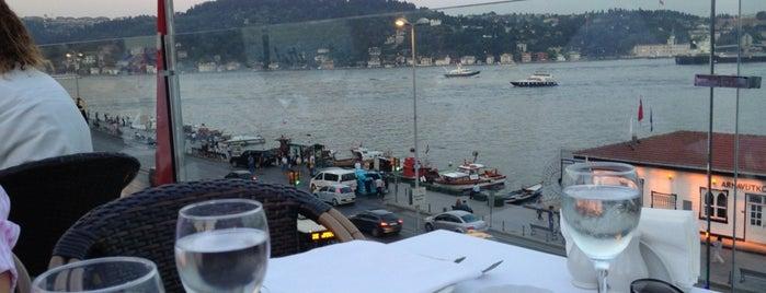 Eftalya Balık is one of Istanbul - Turkey - Peter's Fav's.