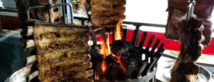 Fogo de Chao Brazilian Steakhouse is one of America's Best Brazilian Restaurants.