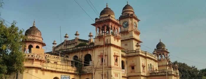phoolbag is one of Kanpur.