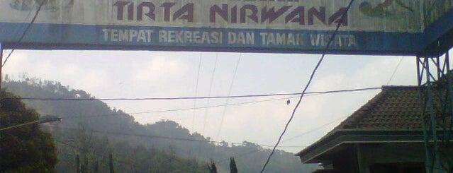 Songgoriti park #1 batu  jawa timur is one of Must-visit Great Outdoors in Malang.