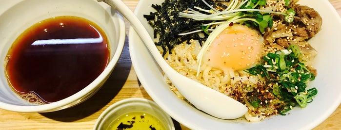 Ramen Kai is one of 行って食べてみたいんですが、何か?.