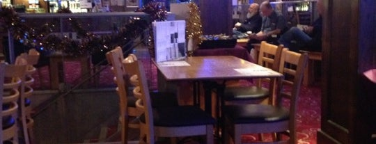 The Society Rooms (Wetherspoon) is one of JD Wetherspoons - Part 1.