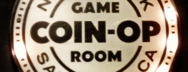 Coin-Op Game Room is one of ESSDEE.