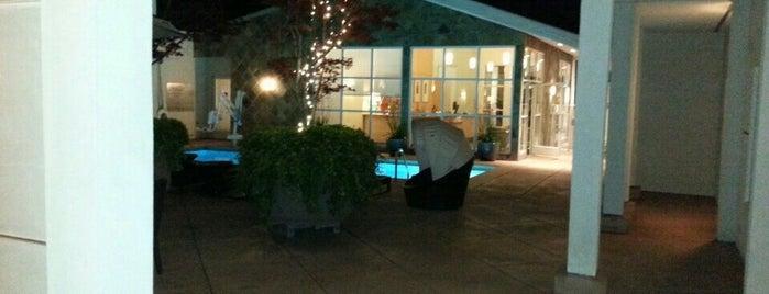 Corporate Inn Sunnyvale is one of CA.